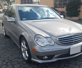 Professional Mercedes Key Repair and Replacement